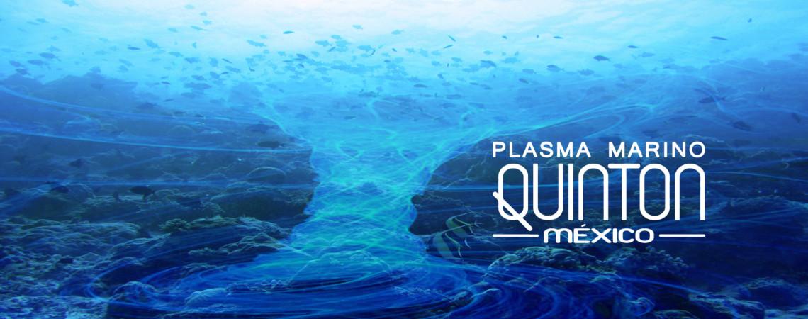 Plasma Marino Quinton